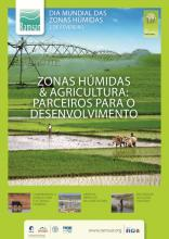 World Wetlands Day 2014 Portugal Leaflet
