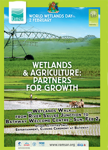 world wetlands day 2014 ramsar