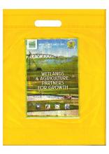 World Wetlands Day 2014 Myanmar Bag