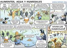 DMH14 tira cómica de Seppo
